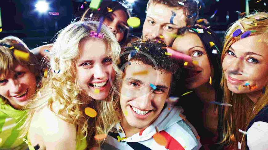 Planning Bachelor and Bachelorette Parties