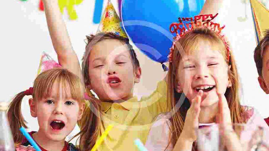 Planning Kids' Birthday Parties